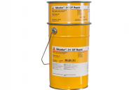 Mortare epoxidice pentru reparatii si injectari structurale SIKA