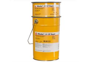 Mortare epoxidice pentru reparatii si injectari structurale Sika ofera mortare epoxidice pentru reparatii, aplicabile pe beton, piatra, placi ceramice, fier, aluminiu, lemn, placi de pal, poliester, sticla. Mortarul poate fi folosit si la repararea rosturilor.