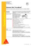 Sistemul Sika® AcouBond® SIKA - SikaLayer®-03