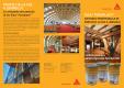 Sisteme profesionale de proctectie la foc a lemnului SIKA - Pyroplast® Wood T Pyroplast® Wood Top