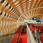 Aeroportul Charles de Gaulle, Paris