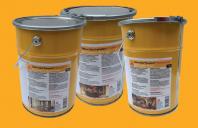 Tratamente de protectie la foc pentru lemn SIKA
