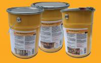Sisteme de protectie la foc a lemnului Sistemele de protectie la foc Sika® Pyroplast® pot inhiba sau intarzia aprinderea suprafetelor si propagarea focului.