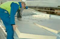 Solutii pentru termoizolarea acoperisurilor SIKA