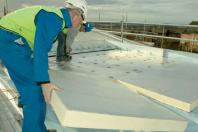 Solutii pentru termoizolarea acoperisurilor