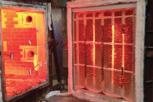 Solutii de protectie la foc pentru interior si exterior Sika ofera solutii complete pentru constructii rezistente la foc, cum ar fi tunelurile, cladirile comerciale sau rezidentiale si, in special, structurile metalice.