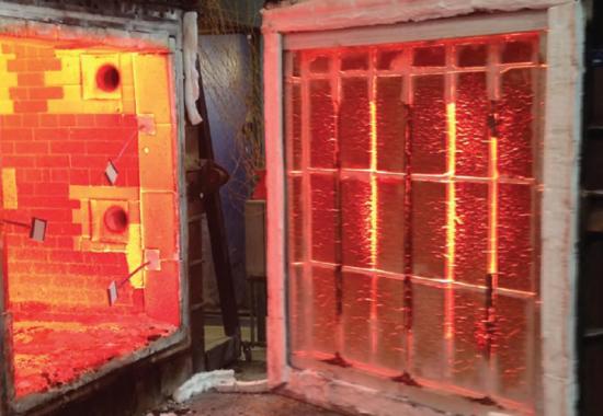 Solutii de protectie la foc pentru interior si exterior SIKA