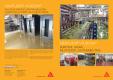 Solutii de pardoseli pentru industria alimentara si conditii de lucru extreme SIKA - Sikafloor®-PurCem®