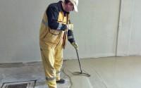 Pardoseli pentru industria alimentara Gama de pardoseli industriale Sikafloor®-Purcem® poliuretan-cimentoase a fost introdusa si dezvoltata pentru a imbunatati solutiile constructive in conditii de lucru extreme, specifice unor ramuri industriale ca de exemplu in industria alimentara.