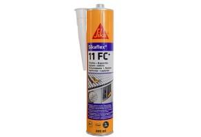 Sigilanti pentru aplicatii interioare si exterioare SIKA va ofera o gama variata de sigilanti pentru aplicatii interioare si exterioare. Se aplica pe materiale plastic ca GRP, rasini epoxidice, PVC, ABS si lemn.