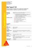 Strat de acoperire flexibil, monocomponent SIKA - Sika® Igasol®-101