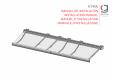 Manual de asamblare si montaj pergola retractabila GAVIOTA - KYMA