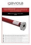 Manual de instalare motor GSM Radio GAVIOTA