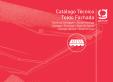 Catalog tehnic copertine GAVIOTA