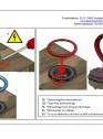 Instructiuni montaj inel pentru unitatea de prize