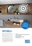 Sistem audio INTUBLU compatibil cu prizele incorporabile pentru bucatarie, living, baie sau birou BACHMANN