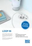 Insertia functionala pentru cabluri BACHMANN - LOOP IN