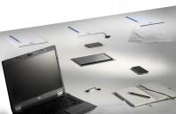 Sistem de management al cablurilor pentru birou si sala de conferinta BACHMANN