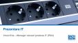 Unitati de distributie inteligenta a energiei - prezentare BN2000 + Concentrator  BACHMANN - BN2000 PLC, BN2000