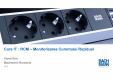 Prezentare RCM (monitorizare curent rezidual) pentru unitati de distributie inteligenta a energiei BACHMANN - Bluenet PDU-RCM