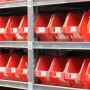 Cutii și recipiente de depozitare din material plastic Maxi