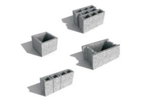 Boltari si elemente de zidarie si cofraj din beton Boltarii din beton LEIER pot fi utilizati pentru zidaria peretilor de sustinere, de despartire sau a peretilor despartitori neportanti, respectiv pentru ziduri de gard sau fundatii.