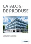 Catalog de produse - JORDAHL&PFEIFER TEHNICA DE ANCORARE