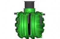 Separatoare de hidrocarburi pentru pre-epurare a apei TeraPlast