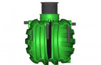 """Separatoare de hidrocarburi pentru pre-epurare a apei Separatoarele de hidrocarburi oferite de TeraPlast sunt realizate din polietilena prin procedeul denumit """"rotomoulding"""" sau formare rotațională."""