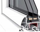 Profile PVC pentru uși cu 4, 6 sau 7 camere TeraPlast