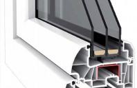 Profile PVC pentru uși TeraPlast