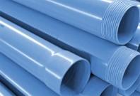 Țevi din PVC pentru tubarea puțurilor și a forajelor de epuisment
