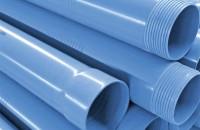 Tevi din PVC de tubare pentru puturi forate Sistemul de foraj dezvoltat de TeraPlast cuprinde țevile pentru tubare și elementele filtrante, realizate din PVC-U.