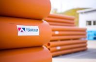 Țevi și fitinguri din PVC pentru sisteme de distribuție a apei TeraPlast