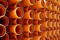 Tevi si fitinguri din PVC pentru canalizari exterioare