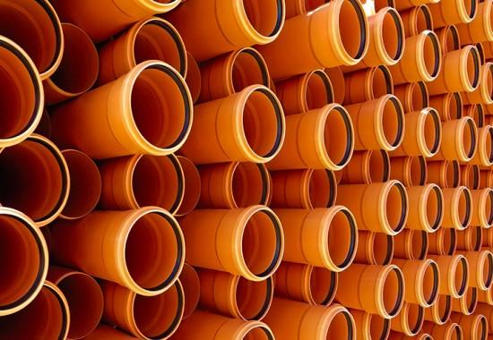 Tevi si fitinguri din PVC pentru canalizari exterioare TeraPlast