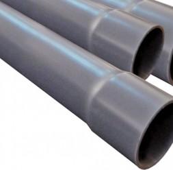 Țevi din polietilenă și PVC pentru protecție cabluri TeraPlast