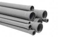 Tevi PVC pentru canalizari interioare TeraPlast