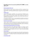 Beneficiile oferite de teava din polietilena PE-100RC cu strat aditivat PP TeraPlast -