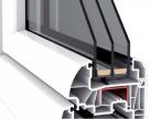 Profile PVC pentru ferestre TeraPlast