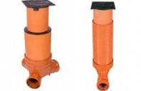 Cămine de inspectie și de vizitare apometre sau canalizări TeraPlast