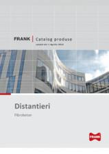 Distantieri fibrobeton FRANK