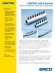 Sistem de imbinare mecanica a armaturilor / Elemente de cuplare, conexiuni pentru fier beton / MEPRO SISTEME
