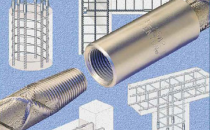 Elemente de cuplare, conexiuni pentru fier beton Datorita facilitatilor de productie proprii, FRANK produce o gama completa de sisteme de conectare personalizate, pentru nevoile individuale ale santierului dvs.