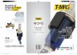 Filtru magnetic sub centrala cu robinet sfera / Filtre magnetice si de apa pentru centrale termice / TIEMME SYSTEMS