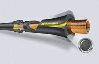 Izolatii din cauciuc elastomeric pentru instalatii ARMACELL