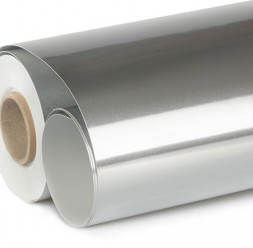 Folii PVC si Aluminiu pentru protectie izolatii si accesorii montaj BANDATECH
