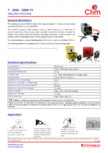 Aparat de sudura BANDATECH - CDW-72