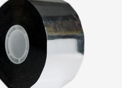 Benzi adezive si garnituri / Banda aluminiu Coroplast 918