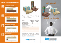 Analiza comparativa vata minerala de sticla vs. vata minerala bazaltica BANDATECH